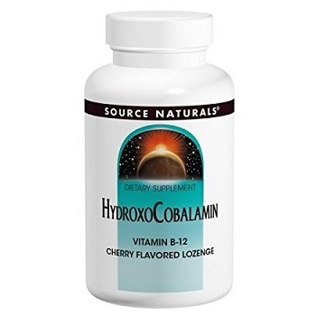 HydroxoCobalamin Source Natural